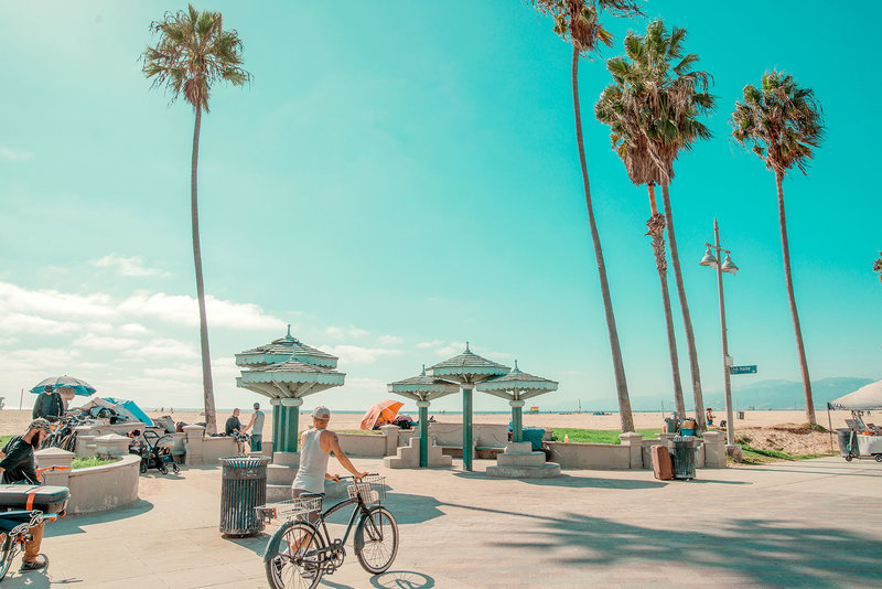 Venice Beach, California